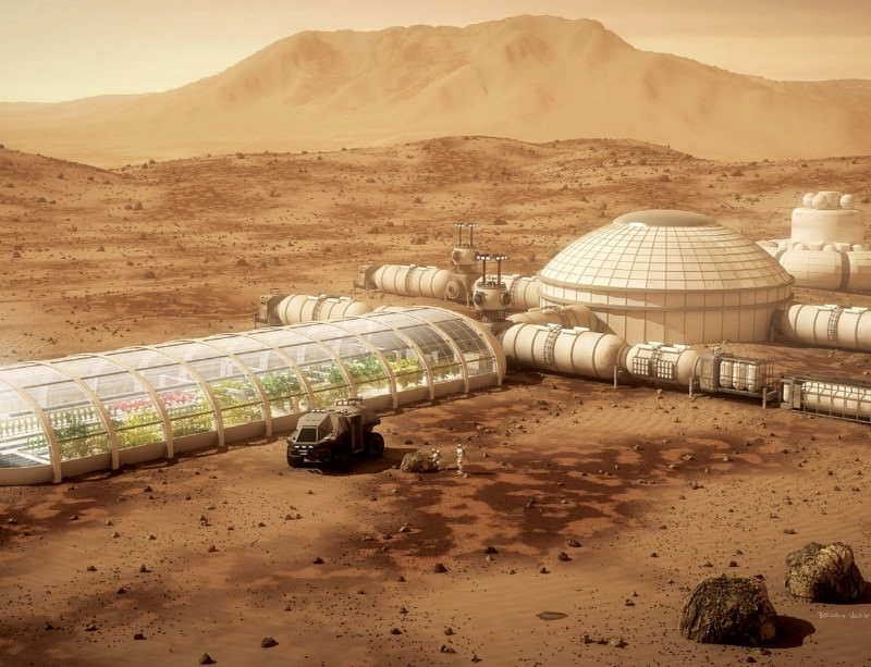 Innovations for Earthlings
