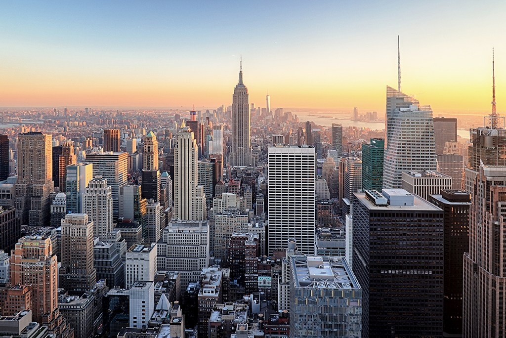 DYK: People Like Cities