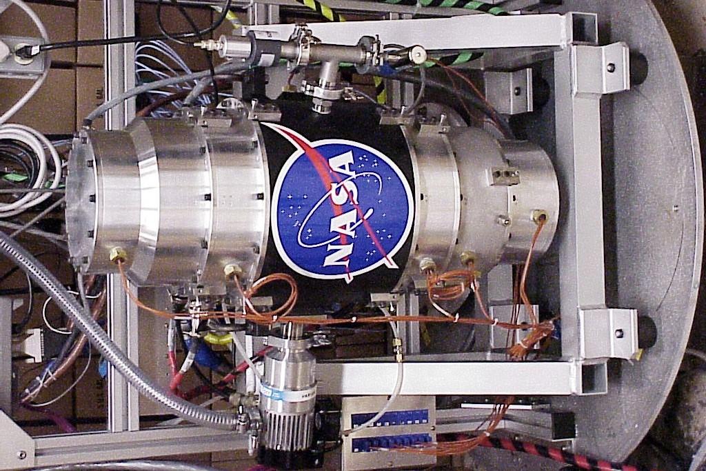 DYK: Flywheel Energy Storage (FES)