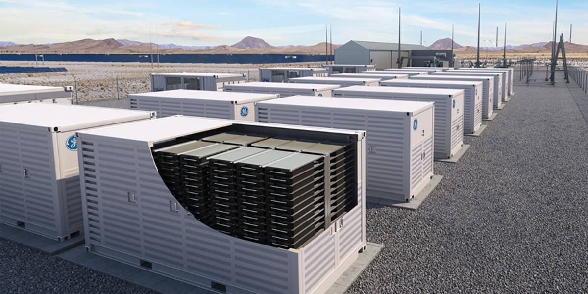 DYK: Advanced Battery Energy Storage (ABES)