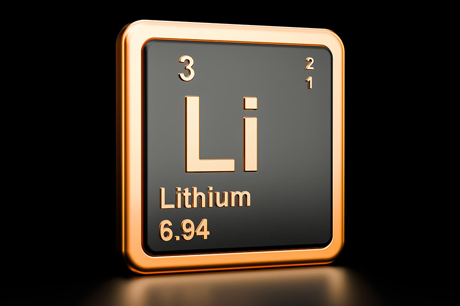 DYK: Lithium, Gold of The Future