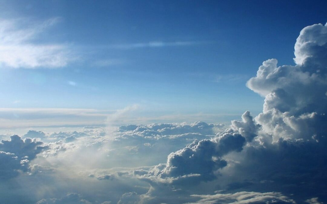 DYK: Soaring in The Clouds